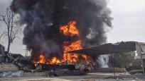 Doğu Guta'da sivil katliamı! 37 ölü