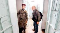 Teröristlerin işkence koğuşları ortaya çıktı