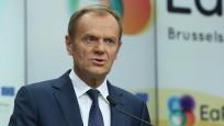 AB liderlerinden Rusya'ya suçlama