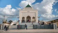 Yarım kalmış tarih Hassan Kulesi