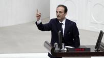 HDP Milletvekili Baydemir'e 1 yıl 5 ay hapis