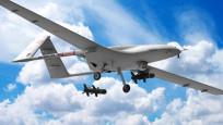 Bayraktar TB2 Zeytin Dalı Harekatı'nda 4 bin saat uçtu