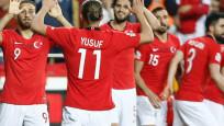 Türkiye: 1-0 :İrlanda Cumhuriyeti