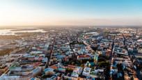 Finlandiya'da inşaat sektörü büyüyor