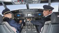 Pilotlar ne kadar maaş alıyor! İşte Türkiye'deki pilot sayısı