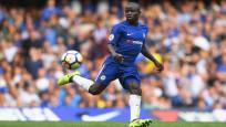İngiliz devi Chelsea'nin Kante korkusu