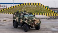 Savunma sanayinden Katar çıkarması
