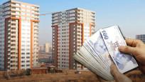 Konut kredisi faizleri 8 yılın zirvesinde
