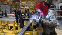 Şubat ayı sanayi üretimi verisi belli oldu