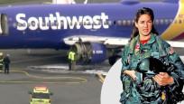148 kişiyi kurtaran kadın pilot bir faciayı önledi!