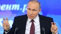 Putin'den satılık makam aracı!