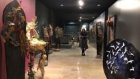 Yeditepe Bienali'nde Kuş Misali Kaf Dağı'na Yolculuk