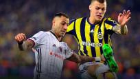 Fenerbahçe - Beşiktaş maçı 11'leri