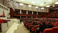 DSİ Kanun Tasarısı TBMM'de kabul edildi