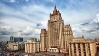 Rusya'da bomba alarmı! Bakanlık boşaltıldı