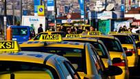 Atatürk Havalimanı'nda taksi borsası