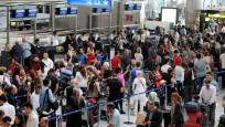 İstanbullular tatile gidiyor