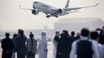 Antalya havacılık fuarına ev sahipliği yapıcak