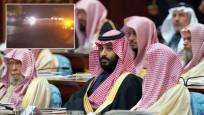 Suudi Arabistan'da darbe girişimi iddiası