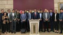 15 CHP'li milletvekili İYİ Parti'ye geçti...