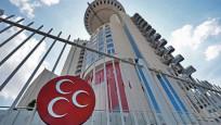 MHP'li 5 vekil İYİ Parti'ye mi geçecek?
