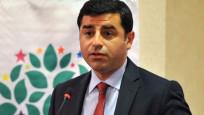 HDP'den Demirtaş ve Gül açıklaması