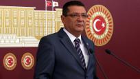 CHP'li Göker: İmzayı attım gözlerim doldu