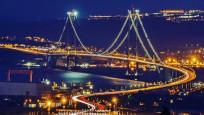 Türkiye o köprü ile listede