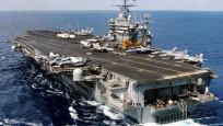 ABD'den Rusya'ya karşı gemi hamlesi