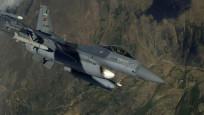Suriye'de 36 DEAŞ militanı öldürüldü