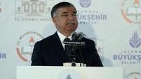 Milli Eğitim Bakanı Yılmaz çocuklarla Anıtkabir'i ziyaret etti
