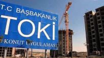 TOKİ'den Bursa'lılara ucuz ev müjdesi