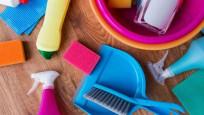 Bakanlıktan 'temizlik ürünleri' uyarısı