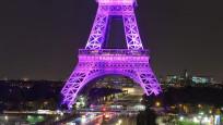 Fransa turizmine grev darbesi