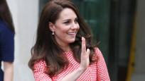 İngiliz kraliyet ailesine yeni varis