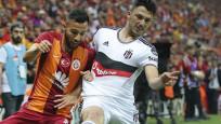 Galatasaray - Beşiktaş derbisinin iddaa oranları açıklandı
