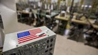 ABD'de imalat sanayi PMI 43 ayın zirvesinde