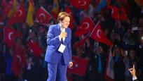 İYİ Parti Genel Merkezi'nden Akşener açıklaması