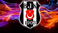 Beşiktaş toplantıya gidiyor