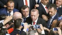 Erdoğan'dan İYİ Parti desteğine sert tepki
