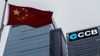 Çinli devden insansız banka