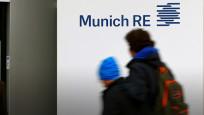 Munich Re'den dolandırıcılığı önleyen platform Fraugster'a onay