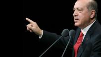 Cumhurbaşkanı Erdoğan'ın konuşması