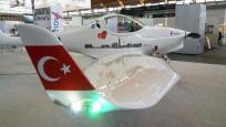 Türk Kartalı görücüye çıktı