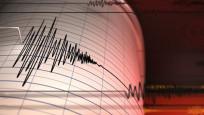 Adıyaman'da bir deprem daha
