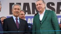 Erdoğan-Arınç görüşmesinin ardından ilk açıklama
