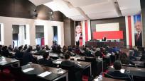 CHP Parti Meclisi'nden Kılıçdaroğlu'na ittifak yetkisi