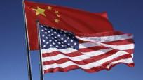 ABD Hazine Bakanı Çin'e gidiyor
