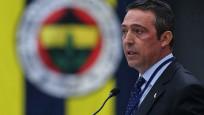 Ali Koç, Beşiktaş derbisini değerlendirdi