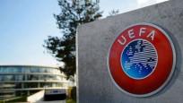 Panathinaikos'a 3 yıl Avrupa kupalarından men cezası